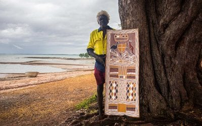 Top End, Arnhem Land and Tiwi Islands – Connecting to Country, From our Home to Yours