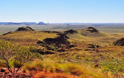 Western Desert Kimberley – Connecting to Country, From our Home to Yours